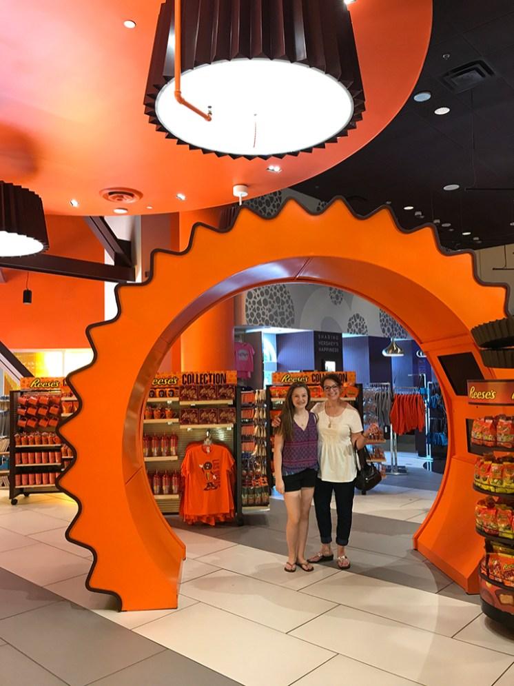 Reese's Shop Las Vegas