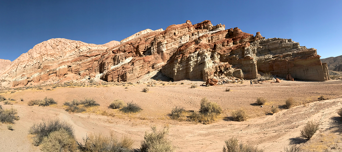 Red Rock Canyon State Park, California | Things To Do