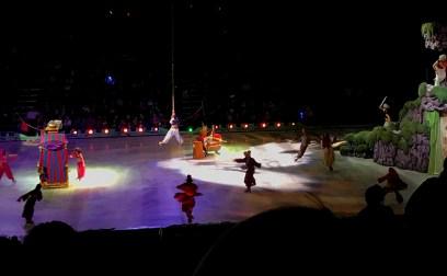 Aladdin Disney On Ice Dream Big