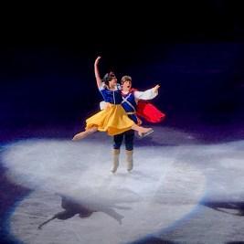 Disney On Ice Dream Big Snow White