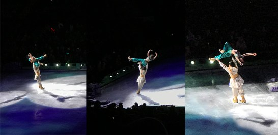 Princess Jasmine Disney On Ice Dream Big