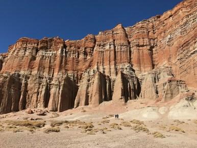 Red Cliffs Natural Preserve
