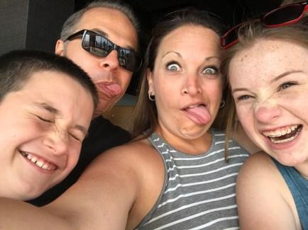 Bourn Family