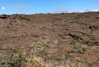 Brownie Batter Lava Fields