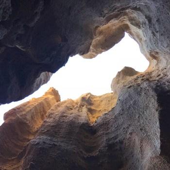 Hiking Canyon Trails