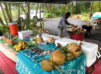Manas Aloha Farm