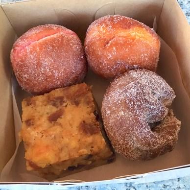 Punaluu Bake Shop Pastries