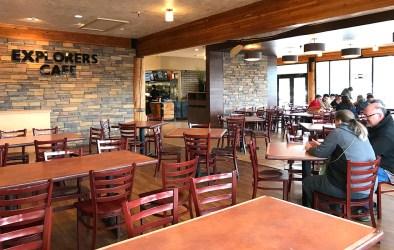 Explorer's Cafe