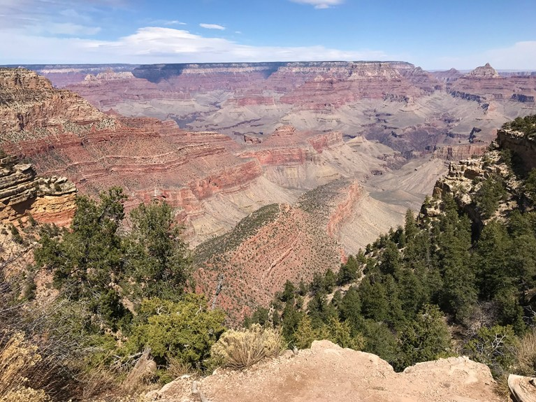 Grand Canyon Views