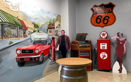 Mohave Museum of History and Arts in Kingman