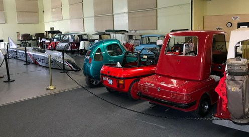 Route 66 Electric Vehicles