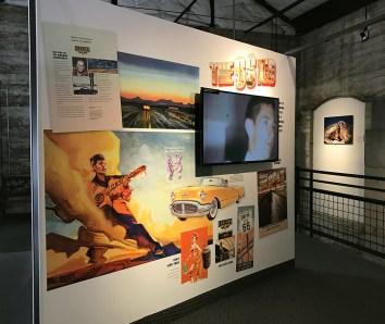The 66 Kid Museum Exhibit