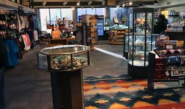 Yavapai Lodge Store and Gift Shop
