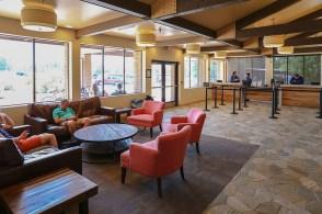 Yavapai Lodge Lobby