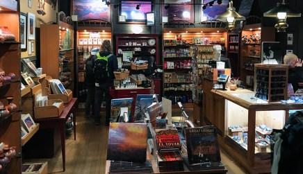 El Tovar Gift Shop