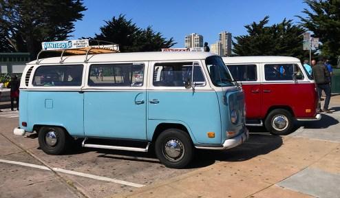 Vantigo SF Tours