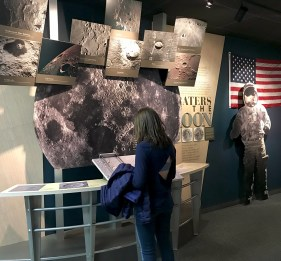 Meteor Crater Science and Discovery Center