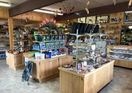 Ginko Gem Shop