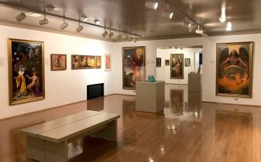 Maryhill Museum Of Art Galleries