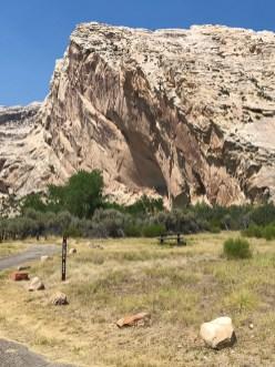 Split Mountain Picnic Area