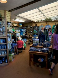 Beaver Meadows Bookstore and Gift Shop
