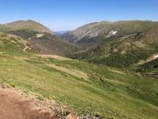 Alpine Tundra Views