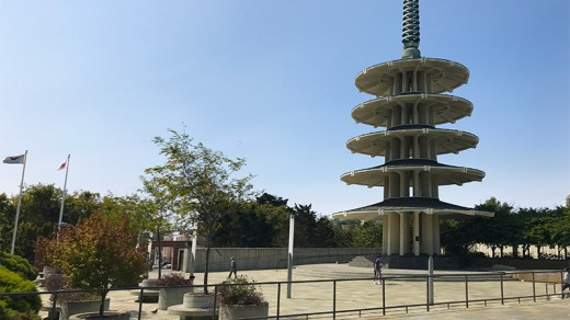 Things to do in Japantown in San Francisco