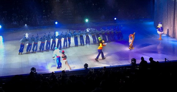 Disney On Ice Features Aladdin