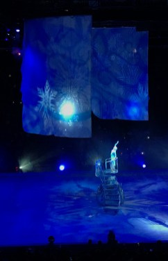 Frozen in Disney On Ice
