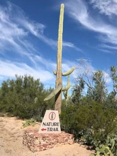 Nature Trail Signage
