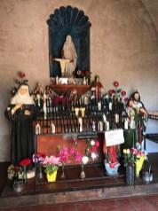 Prayer Altar