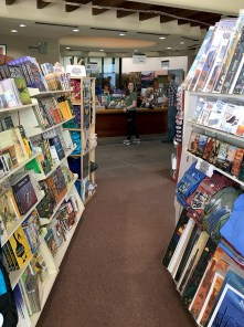 Red Hills Visitor Center Bookstore
