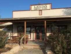 Lajitas General Store