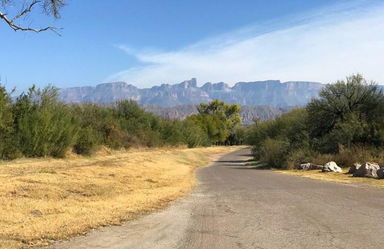 Rio Grande Village Views