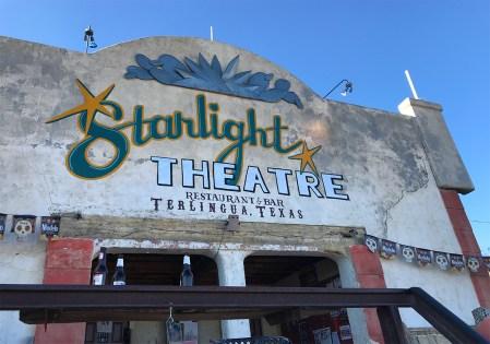 Starlight Theatre Restaurant and Bar