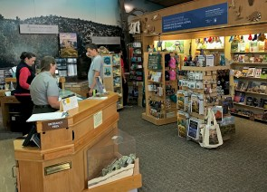 Guadalupe Mountains National Park Bookstore
