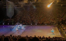Frozen Disney On Ice Sacramento