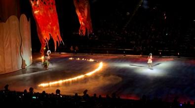 Moana Disney On Ice Sacramento