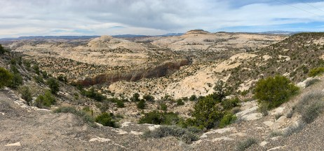 Grand-Staircase-Escalante National Monument Views