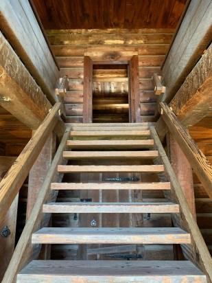 Touring Historic Fort Ross Buikdings