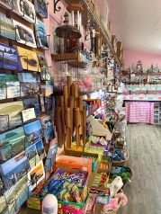Shops In Bodega Bay