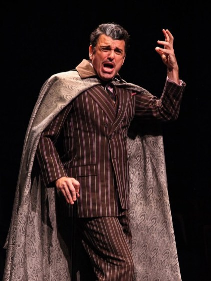 Womanizer Adolfo In The Drowsy Chaperone
