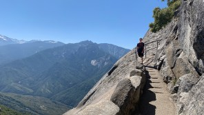Carter Bourn Views From Moro Rock