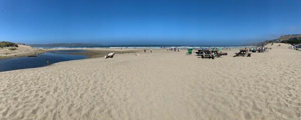 Dillon Beach Resort, California