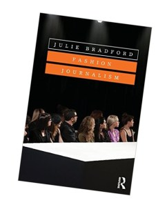 Conde Nast Fashion Journalism Julie Bradford Book