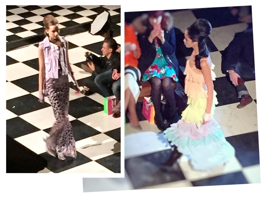 london fashion week ppq AW16