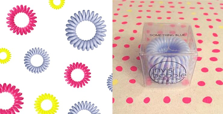 March Favourites Invisibobble