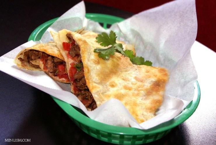 Nicks Crispy Tacos San francisco Travel California Food Mexican America