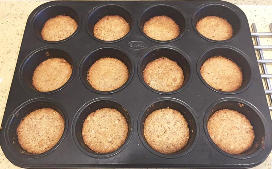 Blackberry Vegan Cheesecake Crust Base Baking Recipe Cooking Dessert Blog