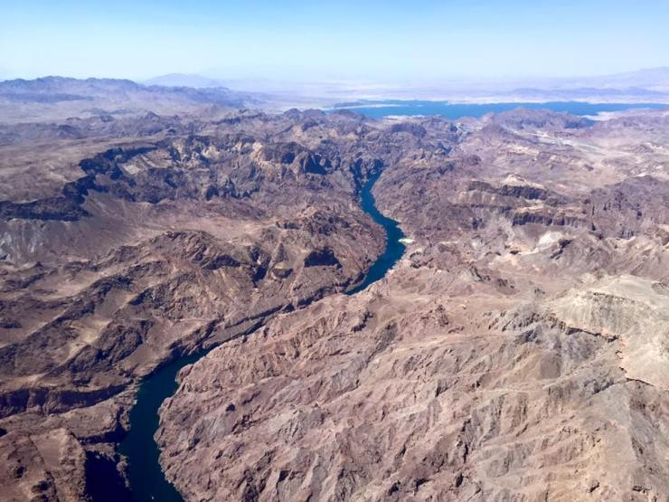 Las Vegas Grand Canyon Helicopter Tour Travel America City Guide